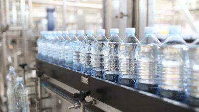 صورة أسعار المياه المعدنية تتضاعف في حلب والطلب يزداد