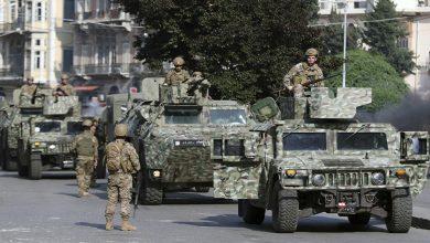 صورة الجيش اللبناني يضبط عدداً من معامل تصنيع المخدرات في البقاع