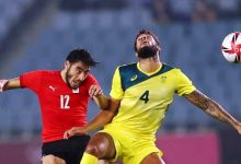 صورة مصر تضرب موعداً مع البرازيل في كرة الأولمبياد
