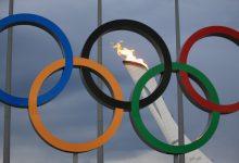 صورة صدارة يابانية لألعاب طوكيو الأولمبية