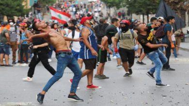 صورة بعد إعلان الحريري.. الليرة اللبنانية تشهد انهيارا تاريخيا