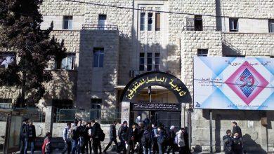 """صورة """"الباسل للمتفوقين"""" في صدارة أوائل القطر بالعلامة التامة على مستوى حلب"""