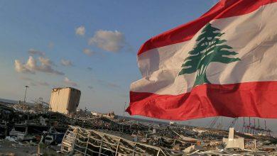 صورة ترشيح شخصية سياسية لبنانية لتشكيل الحكومة