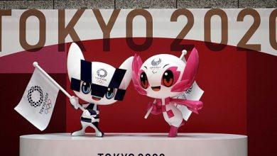 صورة التنين يعزز صدارته لألعاب طوكيو الأولمبية