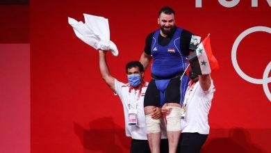 صورة الصين تقترب من حسم بطولة الأولمبياد