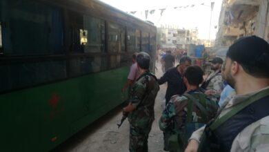 صورة الميليشيات تحاول إفشال اتفاق التسوية في درعا بعد انطلاقه
