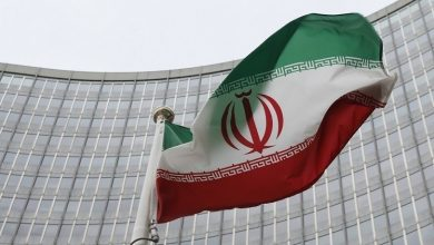 "صورة إيران تستهزئ بـ""إسرائيل"""