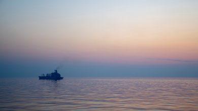 صورة بريطانيا تتهم إيران باختطاف سفينة قبالة سواحل الإمارات