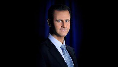 صورة الرئيس الأسد لرجال الجيش في عيدهم: فلنمض معاً بالعزيمة ذاتها في تصدينا لهذه الحرب العدوانية والحصار والإرهاب