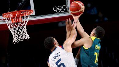 صورة فرنسا في ثلاثة نهائيات والصين تتشبث بصدارة الأولمبياد