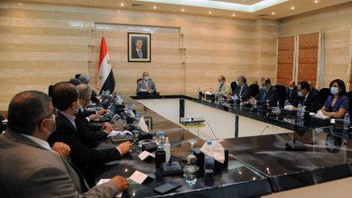 صورة اللجنة التوجيهية العليا للحكومة الإلكترونية تقر استراتيجية التحول الرقمي للخدمات الحكومية