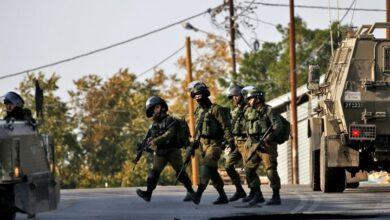 صورة الخارجية الفلسطينية تدين جريمتي الاحتلال الإسرائيلي في القدس وجنين