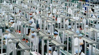 صورة مصرع 6 أشخاص اختناقاً في مصنع بالصين