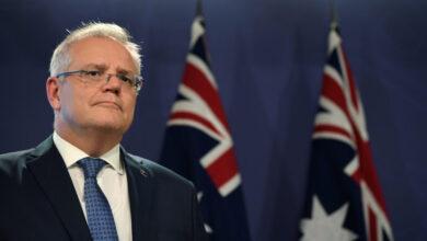 صورة أستراليا: نتفهم خيبة أمل فرنسا