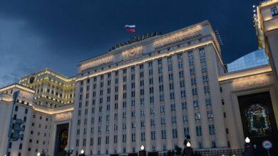 صورة موسكو ترصد 23 اعتداء إرهابي من منطقة خفض التصعيد