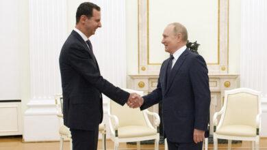 صورة ماذا في زيارة الرئيس الأسد إلى موسكو؟