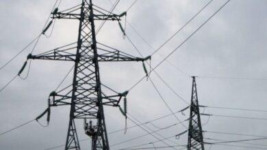 صورة عطل طارئ يؤدي إلى قطع الكهرباء عن دير الزور بالكامل