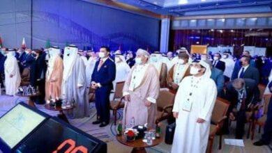 صورة بمشاركة سورية.. افتتاح أعمال المنتدى العربي الخامس للمياه في دبي