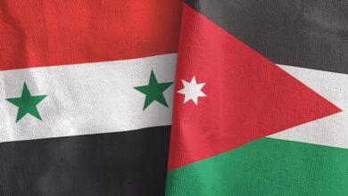 صورة تلبية لدعوة من رئيس هيئة الأركان المشتركة للقوات المسلحة الأردنية …العماد أيوب في الأردن