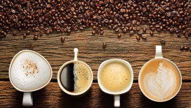 صورة القهوة تؤثر على فيتامين (د) !