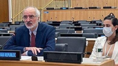 صورة الجعفري: التمييز العنصري آفة عالمية تؤثر سلباً على حقوق الإنسان