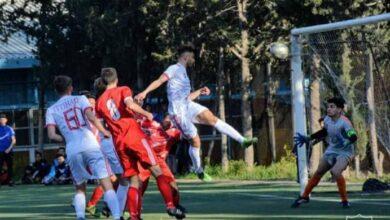 صورة في دوري شباب كرة الممتاز .. مباريات قمة مثيرة