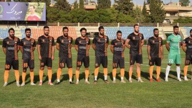 صورة الوحدة يتصدر الدوري بفوزه على الكرامة
