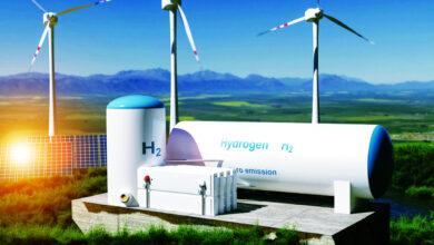 صورة الصين تطلق مشروعا ضخما لتوليد الكهرباء من الهيدروجين الأخضر