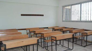 صورة بسبب كورونا.. إغلاق 7 شعب صفية في مدارس اللاذقية