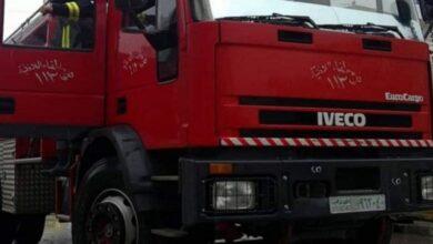 صورة بلاغ كاذب يُهدر وقت رجال الإطفاء في اللاذقية
