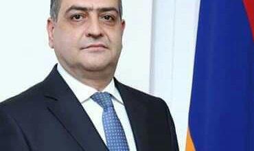 صورة بمناسبة عيد استقلال جمهورية أرمينيا