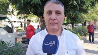 """صورة مدير """"العمران"""" في اللاذقية لـ """"الوطن"""": مبيعات الإسمنت تتجاوز 22 مليار ليرة"""