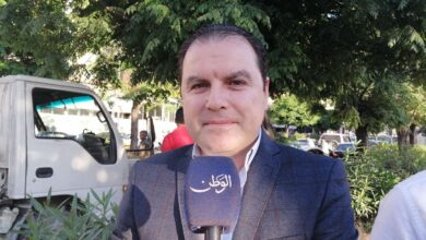 """صورة مدير محروقات اللاذقية لـ""""الوطن"""": توزيع مازوت التدفئة لـ18 ألف بطاقة"""
