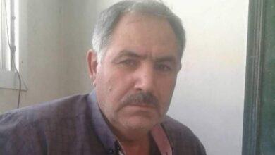 صورة وفاة مدير ثانوية متأثراً بإصابته بفيروس كورونا