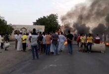 صورة انقلاب عسكري على الحكومة السودانية.. والجيش يعتقل رئيس الوزراء