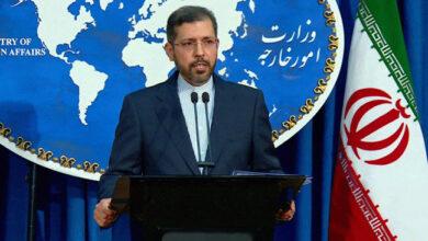 صورة طهران: المفاوضات مع السعودية وصلت إلى مراحل متقدمة