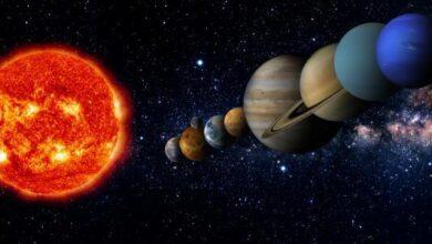 """صورة ما هي الكواكب """"الصالحة للعيش"""" ؟"""
