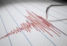 صورة مصرع 3 أشخاص في زلزال ضرب جزيرة بالي الإندونيسية
