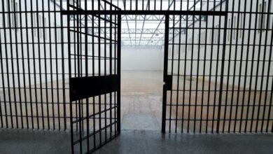 صورة هجوم مسلح على سجن في نيجيريا وفرار عشرات النزلاء