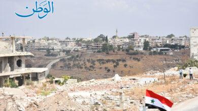 صورة بلدات وقرى في ريف درعا الشرقي تلتحق بالتسوية