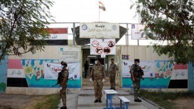 صورة العراق.. بدء التصويت لانتخاب برلمان جديد
