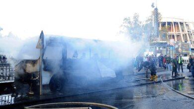 صورة مسؤول تشيكوسلوفاكي: استمرار الإرهاب في سورية جزء من مؤامرة الغرب الكبرى