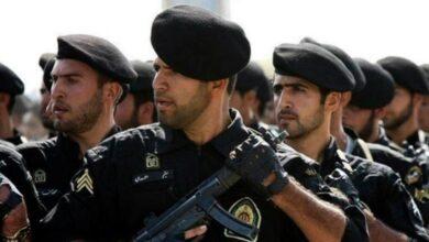 صورة إيران تحبط محاولة تهريب أسلحة قرب الحدود مع كردستان العراق