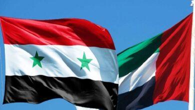 صورة وزارة الاقتصاد والتجارة الخارجية تصدر قراراً بتشكيل مجلس الأعمال السوري الإماراتي