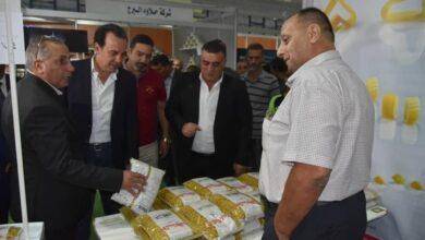 صورة مهرجانان للتسوق في طرطوس دفعة واحدة.. أبو سعدى: دليل قوة المنتج المحلي