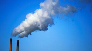"""صورة على عكس الفقراء.. """"الأثرياء"""" أحد أسباب تلوث البيئة"""