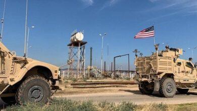 صورة الاحتلال الأميركي يسرق كميات جديدة من النفط السوري